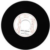 Horse Mouth - Herb Vendor / Delroy Butler - Give Thanks (Justice League) 7""